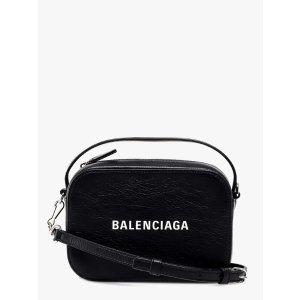 Balenciaga新季款相机包
