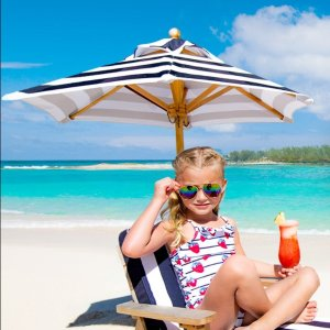 Up to 65%off+$355 Credit+ 1 Free NightBeaches Resort Summer Back 2 School Sale