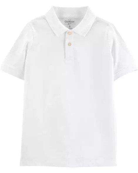 男童、大童 Polo 衫