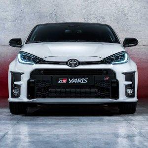 丰田全系运动化指日可待或将来美 268马力Toyota GR Yaris日本发布