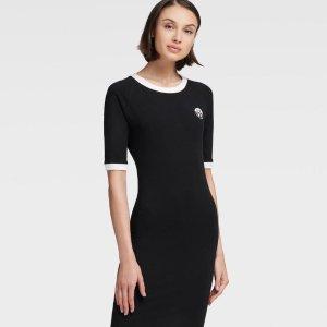 DKNY连衣裙