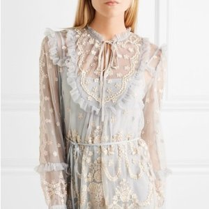 Up to 50% OffDresses Sale @NET-A-PORTER UK