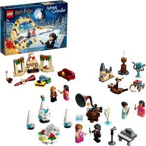 LegoHarry Potter 圣诞倒数日历 75981