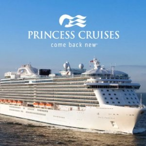 From $99Princess Cruise vacation sale Summer 2019 - Spring2020