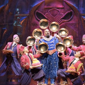 Aladdin Tickets | New York | TodayTix