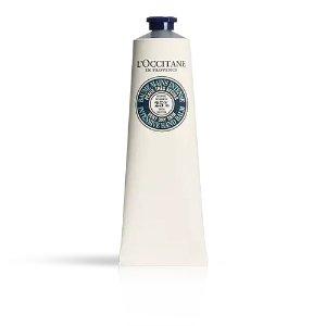 L'Occitane乳木果保湿护手霜 150 ml