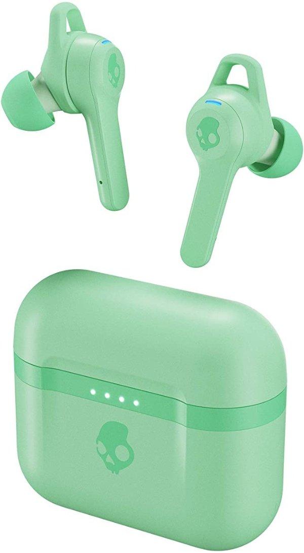 Indy Evo True Wireless In-Ear Earbud - Pure Mint