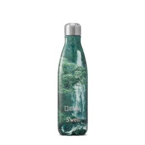 National Geographic: Waterfall | S'well® Bottle Official | Reusable Insulated Water Bottles