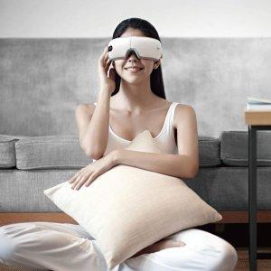 $139(原价$229)Bero iSee4 智能眼部按摩仪 随时spa真轻松