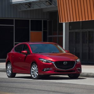 How it drives starts with hot it's madeMazda Mazda 3 HatchBack