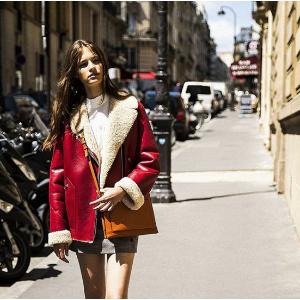 低至4折 全面降价 最后大促折扣升级:Sandro Paris 年末大促 新款美衣美裙包包速抢