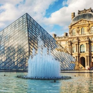 From $6996-, 7-, or 8-Day Paris Vacation with Hotel and Air