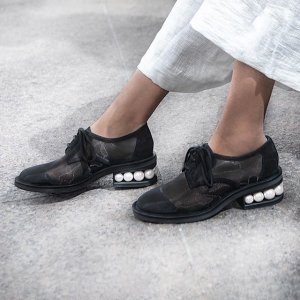 Up to 40% offSaks Fifth Avenue Nicholas Kirkwood Shoes Sale