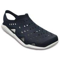 Crocs 男士洞洞鞋