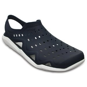 Crocs男士洞洞鞋