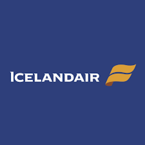As Low as $319Icelandair Sale to Europe Roundtrip Airfare