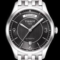Tissot T-One 系列机械男表 两色款