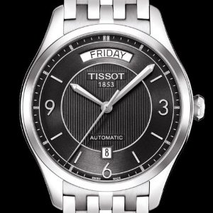 Extra $50 OffTISSOT T-One Men's Automatic Watch