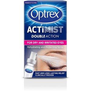 Optrex史低价!2合1眼部喷雾 10ml