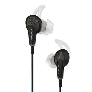 BoseQC 20 Acoustic 主动降噪入耳耳机