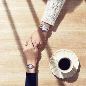 低至4折 $69.99收化石男表最后一天:Citizen、Bulova 等品牌手表促销热卖 收施华洛世奇水晶女表