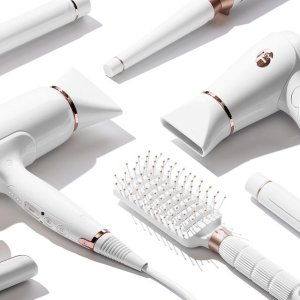 Up to 71% OffDealmoon Exclusive: T3 Twirl Selected Curling Iron Sale