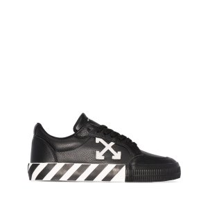Off-WhiteVulcanized low-top sneakers