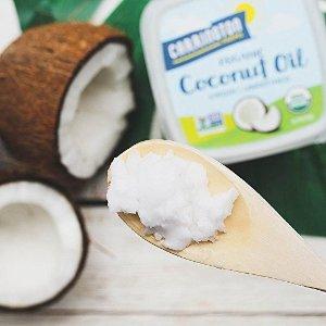 $5.97Carrington Farms Gluten Free, Unrefined, Cold Pressed, Extra Virgin Organic Coconut Oil, 12 oz.