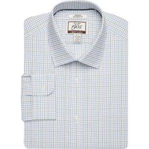2件$30男士衬衫