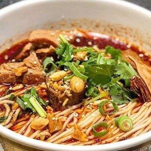 低至$9 麻麻辣辣Chongqing Street Noodles 重庆小面团购