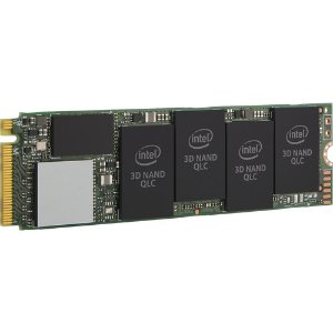 $199.99Intel 660p Series M.2 2280 2TB PCIe 固态硬盘