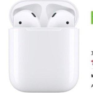 一次性购机费€4.99 送Apple Airpods 2超值手机卡每月10GBLET+包月电话短信