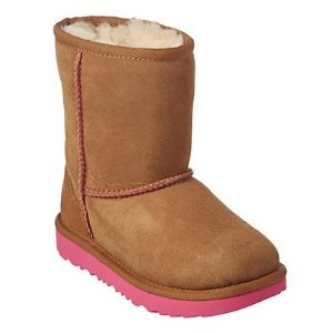 Up to $19.99 Kids UGG Boots Sale @ Rue La La