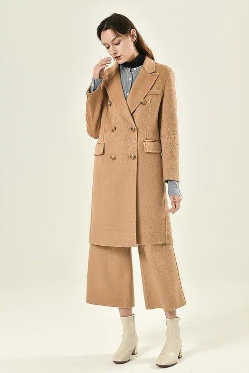 Margo 大衣