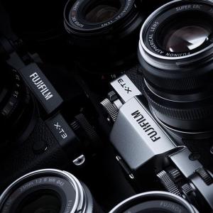 X-H1套装可省$930Fujifilm 富士 相机镜头优惠专场 X-T3套装可省$600
