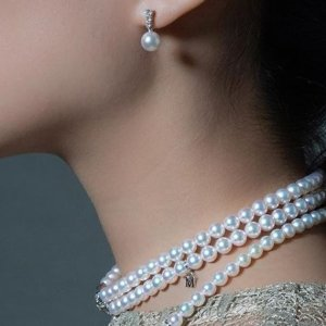 Up to $100 Gift CardNordstrom Mikimoto Pearl Sale