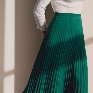 额外5折 + 免邮 休闲裤$9+即将截止:Ann Taylor官网 全场美衣美鞋热卖