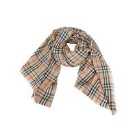 Burberry Lightweight 复古围巾