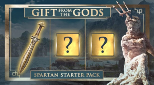 FreeAssassin's Creed Odyssey Spartan Pack DLC