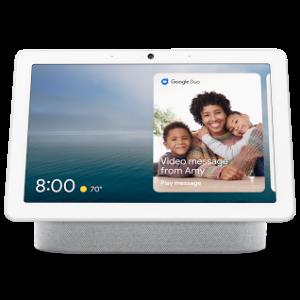 Google Nest Hub Max - Smart Home Display