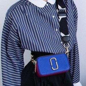 无门槛7.5折 £202起超多配色可选Marc Jacobs 百搭街拍神器相机包 中秋限时闪促