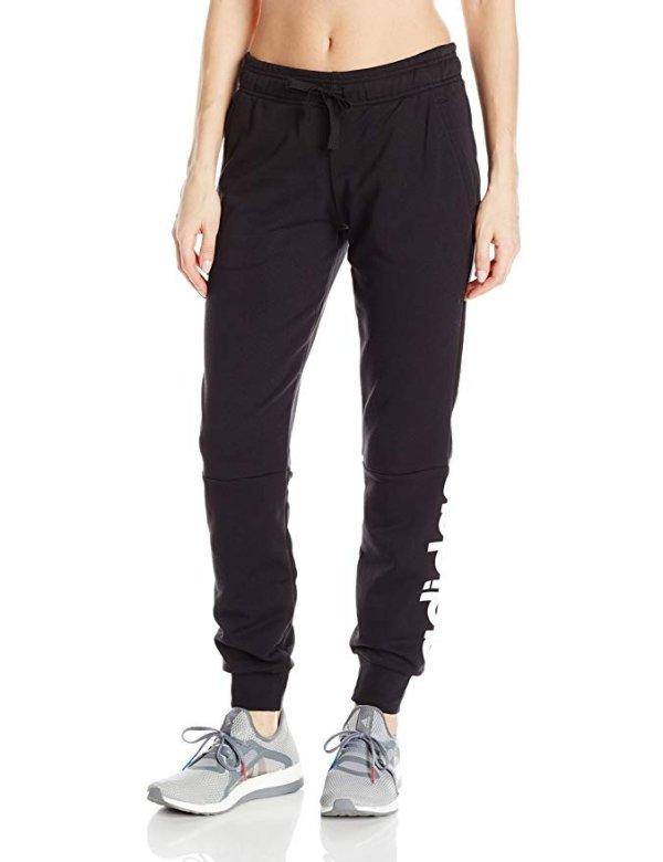 女款Essentials Linear长裤多色选