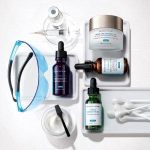 15% Off + GWPEnding Soon: SkinCareRx SkinCeuticals Skincare Sale