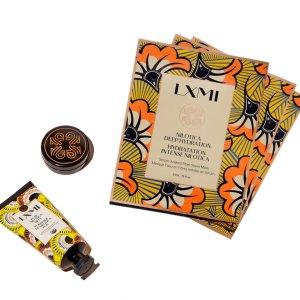 LXMI价值$146双11礼盒