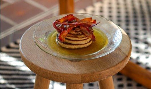 Pancake Day 餐厅免费吃攻略Pancake Day 餐厅免费吃攻略