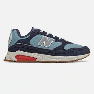 New BalanceX-Racer 拼色运动鞋