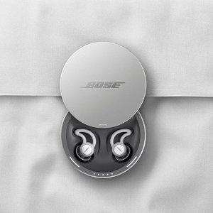 $341 (原价$379)回国可退税Bose 遮噪睡眠真无线耳塞 还你好睡眠