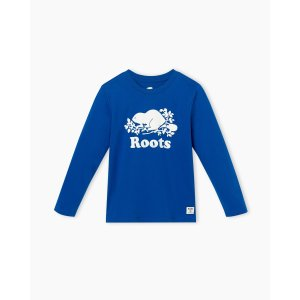RootsLogo T恤