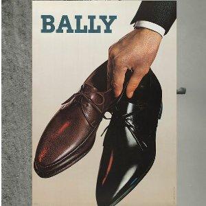 低至5折 男士皮鞋$385Bally官网 年中大促即将收班 本年度最好价就在这里