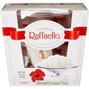 Ferrero RocherBOGO FreeConfetteria Raffaello Almond Coconut Treat